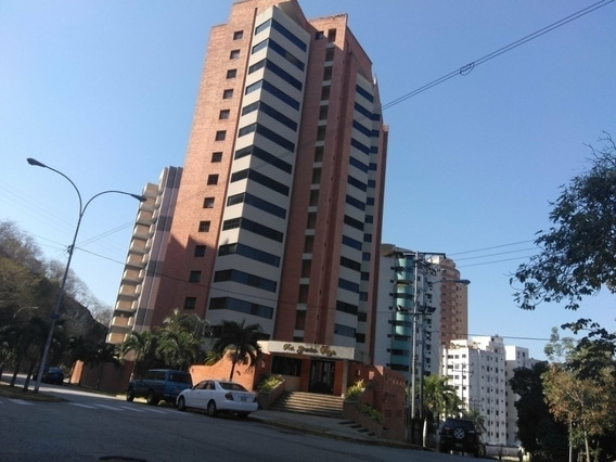 Apartamento En Venta Las Chimeneas Valencia Ih 419246