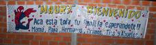 Pasacalles Zona Norte Pilar $400 (mercado Pago)