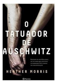 Tatuador De Auschwitz, O - Planeta