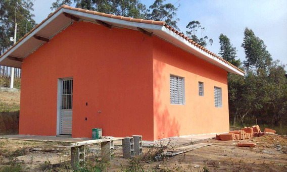Chácara Com 2 Dorms, Veraneio Irajá, Jacareí - R$ 220.000,00, Codigo: 8025 - V8025