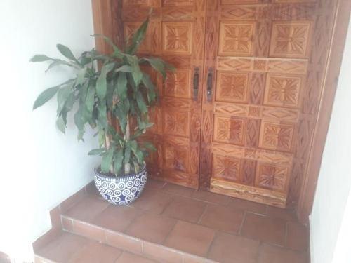 Casa Sola En Venta Residencial Campestre Jurica