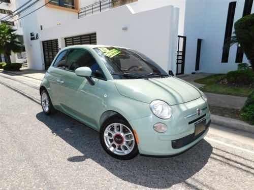 Fiat 500 Fiat 500 Fiat 500