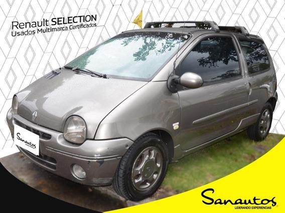 Renault Twingo Dynamique 1.2 Aa