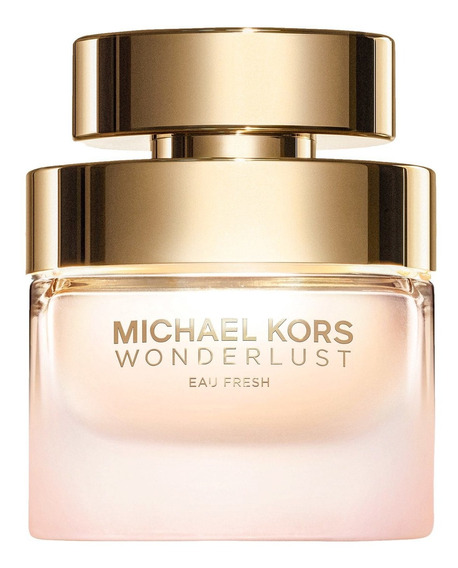 Wonderlust Eau Fresh Michael Kors Edt -perfume Feminino 50ml