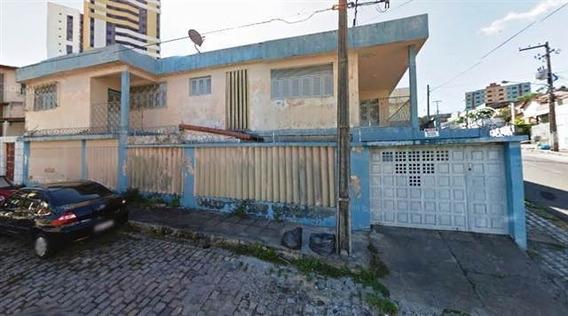 Casa Em Barro Vermelho, Natal/rn De 180m² 3 Quartos À Venda Por R$ 400.000,00 - Ca318981