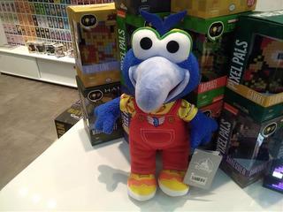 Peluches Muppets Y Plaza Sésamo Entrega Inmediata Gratis