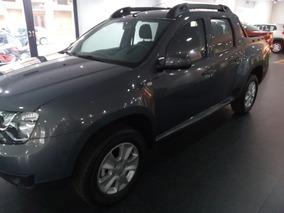 Renault Duster Oroch 1 Entrega Inmediata Con $89.000