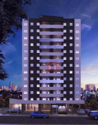 Imagem 1 de 19 de Apartamento Com 2 Dormitórios À Venda, 54 M² Por R$ 209.000,00 - Desvio Rizzo - Caxias Do Sul/rs - Ap0321