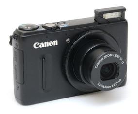 Canon Powershot S100 Raw = S90 S95 S110 Nikon Fuji Sony