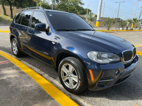 Bmw X5 Año 2013 Xdrive 3.0d, Diesel, Impecable
