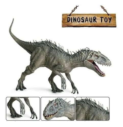 Imagen 1 de 9 de Dinosaurio Figura De Acción Animal Juguete Jurásico Mundo