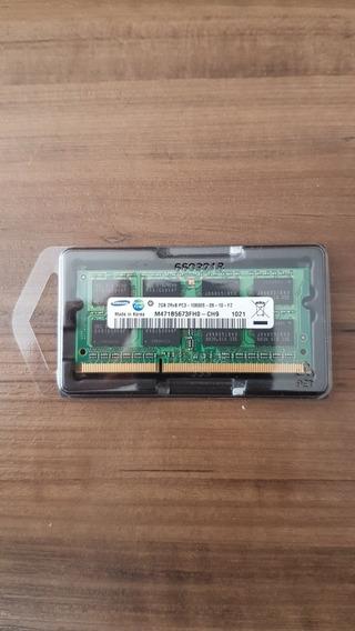 Memória Ram Samsung 2gb