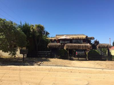 Algarrobo A 150 Mt. Playa Canelo Y 180 Canelillo