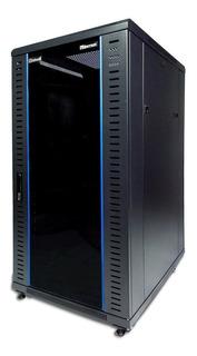 Network Rack 24ur 19pulg Derrant 10338 600x800x1170mm