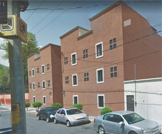 Excelente Casa En Renta Azcapotzalco Condominio Horizontal