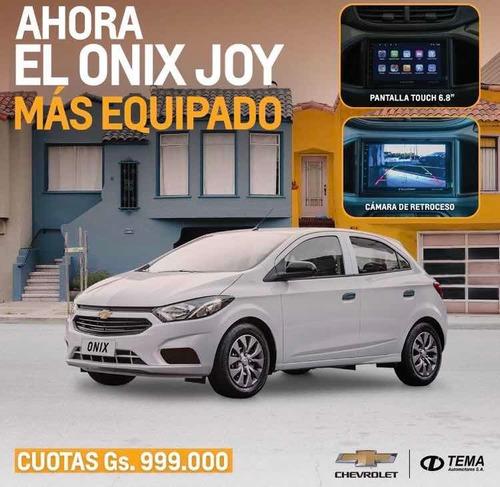 Chevrolet Ónix Joy Joy