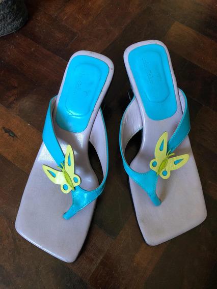 Zapatos Súper Originales
