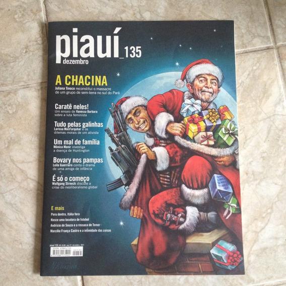 Revista Piauí 135 Dez2017 A Chacina Bolsonaro E Lula C2