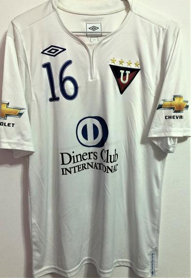 Camisa Ldu Copa Sulamericana 2011 Barcos #16