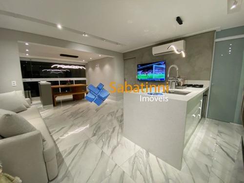 Apartamento A Venda Em Sp Mooca - Ap03956 - 69034314