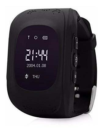 Hellopet Q50 Reloj Inteligente Gps Para Niños, Gps Gsm Pulse