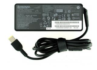 Cargador Original Lenovo Thinkpad X1 Carbon Y40-80 20v 4.5a