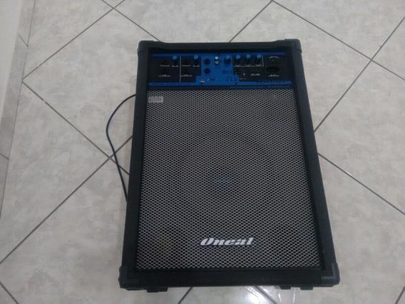 Caixa Amplificadora Oneal Ocm 310 Sd/usb Profissi / Multiuso
