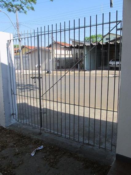 Casa Para Alugar, 125 M² Por R$ 800,00/mês - Santa Terezinha - Piracicaba/sp - Ca0994