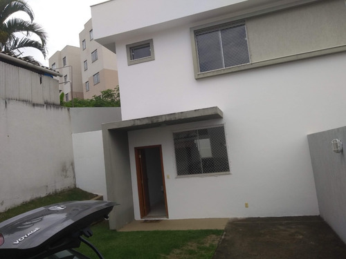 Casa No Bairro Arquipelago Verde - Betim - Colegio Educare