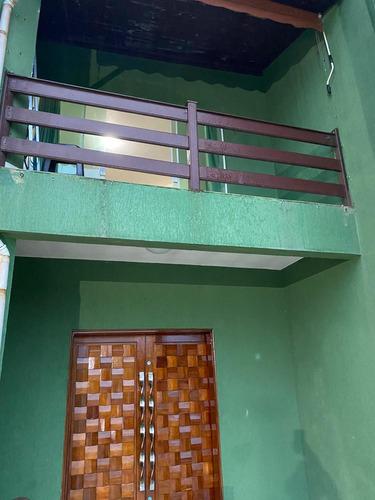 Casa Com 3 Suites A Venda Em Itanhaem Sp Ca388-f