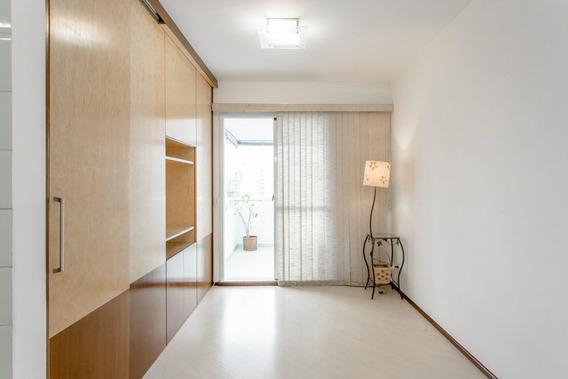 Apartamento A Venda No Bairro Perdizes Em São Paulo - Sp. - Ce1283-1