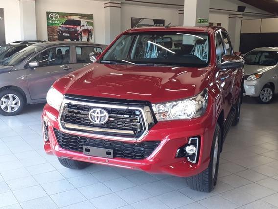 Toyota Hilux D/c Sr 4x4
