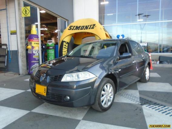 Renault Mégane Ii Ii Dinamique