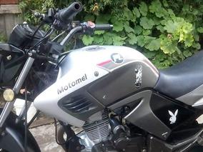 Motomel Sr 200 Modelo 2013