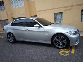 Bmw Serie 3, 320i 4 Cilindros 2006