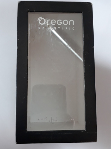 Caixa Relogio Oregon Smart Se900