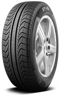 P225/60r16 Pirelli P4 Four Season 98t Blk