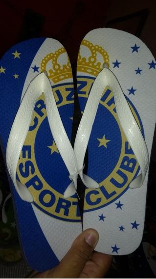 Chinelo Do Cruzeiro