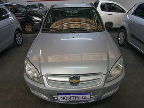 Chevrolet Celta Spirit 4p Life Flexpower