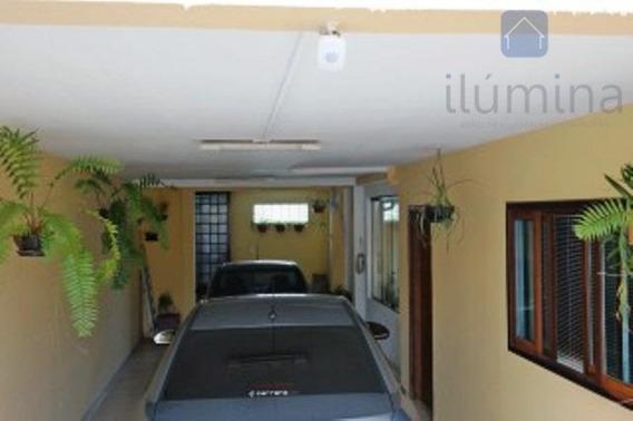 Casa De Condomínio De 3 Dormitórios À Venda No Butantã. - Ca0040