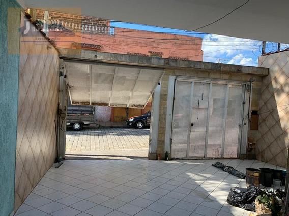 Linda Casa Avenida 7 De Setembro, Vila Galvão - Guarulhos - 1392