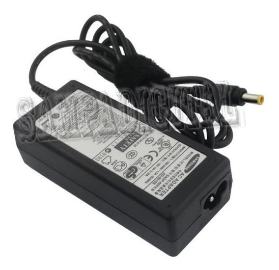 Carregador Samsung Np305e4a-bd2 Np300e4a-bd2br Rv411-cd4&