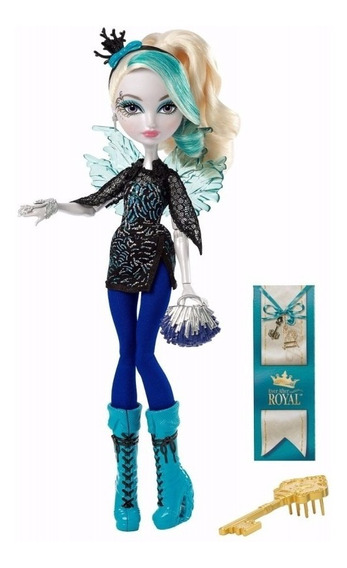 Ever After High Faybelle Thorn - Royal Mattel Cdh56