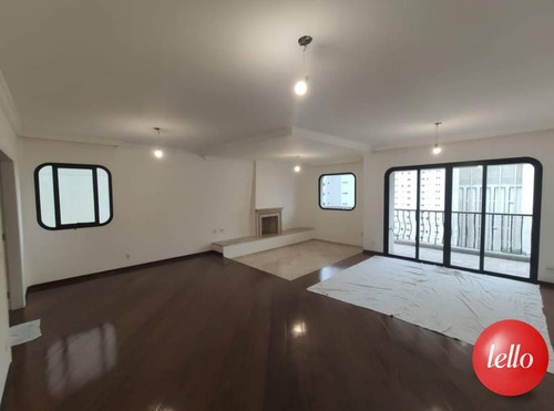 Apartamento - Ref: 207256