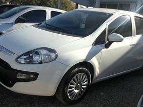 Fiat Punto 1.4 Attractive C/r Integrada Gnc 2014