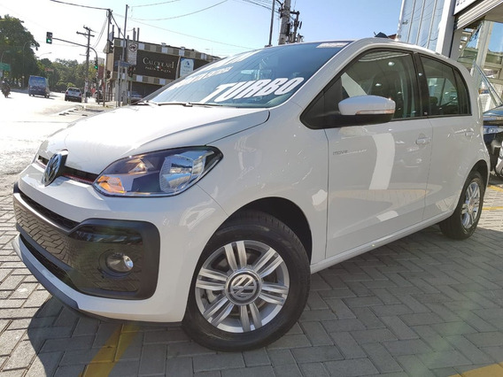 Volkswagen Up! Move 1.0 Tsi Total Flex 12v 5p 2018/2019
