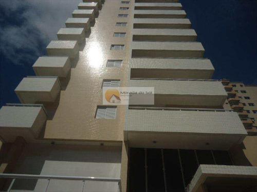 Vendas Lançamento Apartamento 2 Dormitórios Em Praia Grande Com Vista Para O Mar - V3241