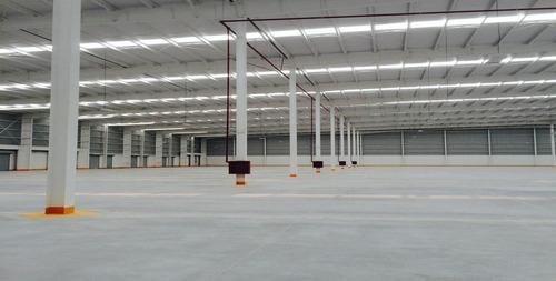 Imagen 1 de 7 de Nave Industrial En Renta - Querétaro
