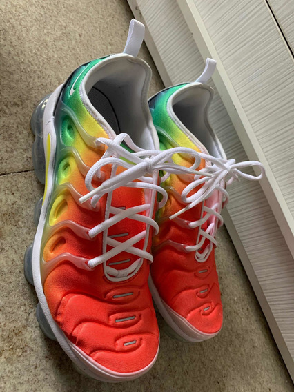 Tênis Nike Vapormax Plus