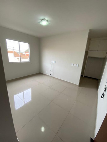 Apartamento Para Venda Em Bauru, Estoril, 1 Dormitório, 1 Banheiro, 1 Vaga - 4072_2-1180782